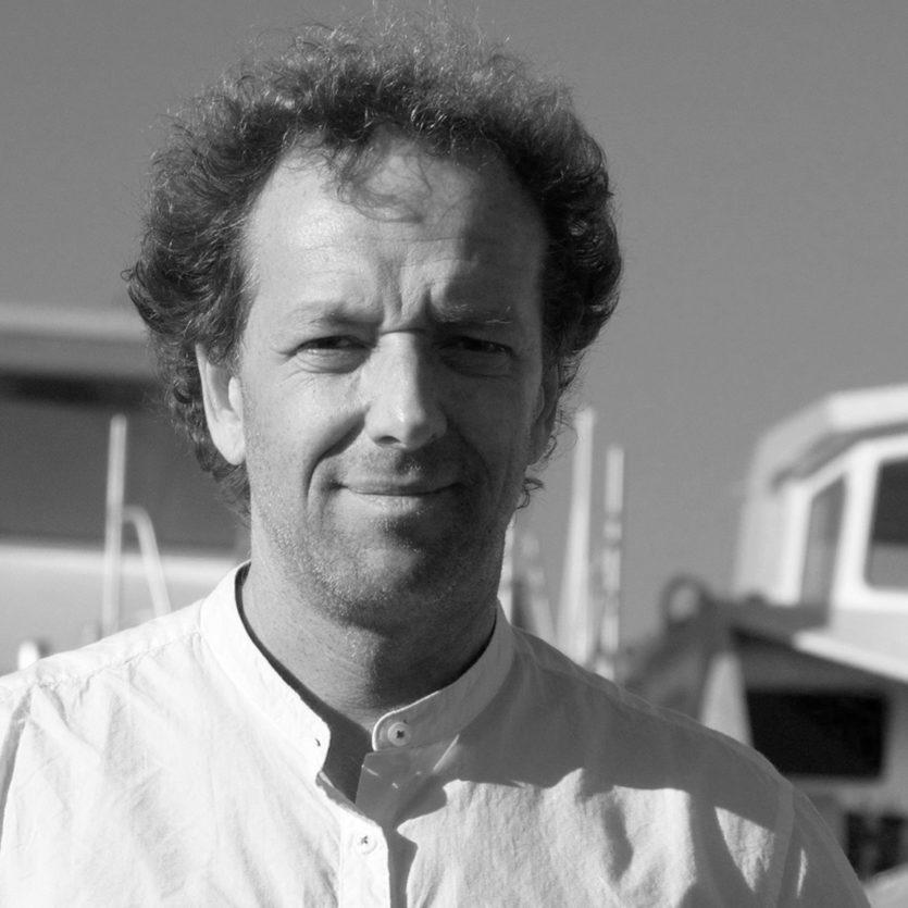 François Frey
