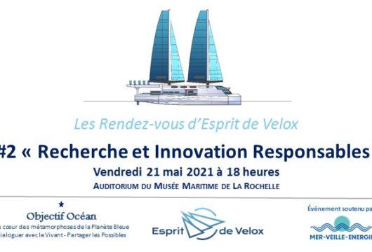 RV#2 EdV Recherche et Innovation Responsables