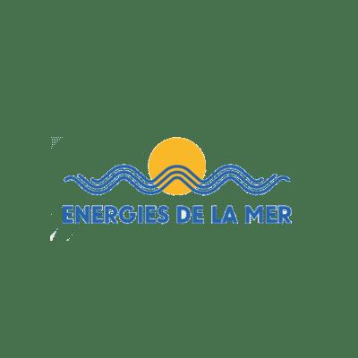 Energies de la mer