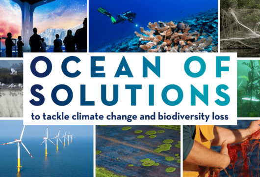 Ocean of solutions - Ocean Climate