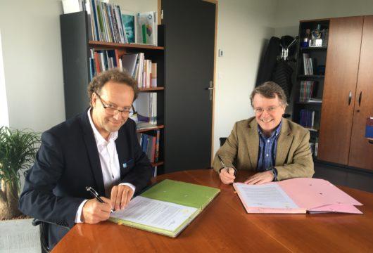 210715 Signature accord coopéreation EdV IFREMER