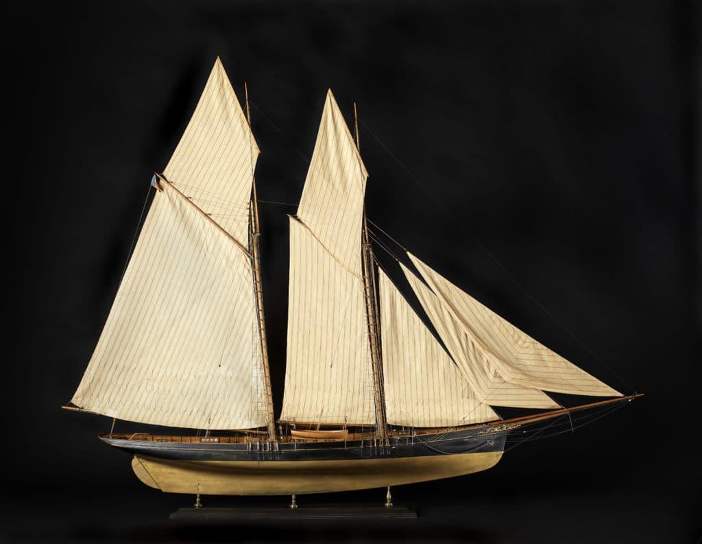 VELOX - Collection du Musée National de la Marine